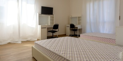 Via San Gimignano, 4 – Stanza 3