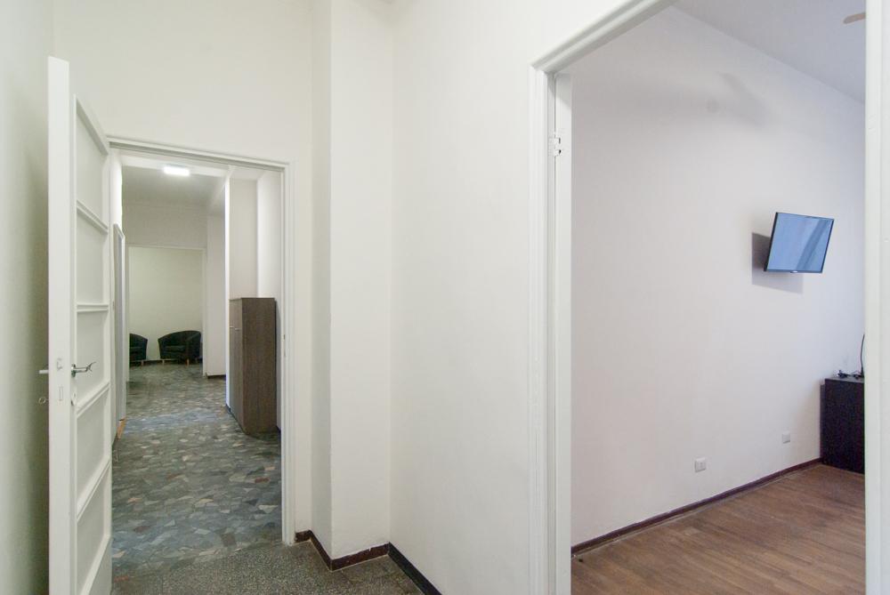 Corridoio 6